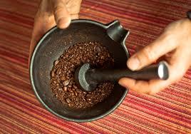 Manual Coffee Grinders Manual Coffee The Clean Bin Project Blog