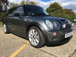 bmw owner 2003 bmw mini cooper s only 16k and 1 previous owner like new