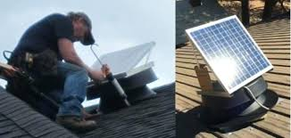 solar attic fans pros and cons solar powered attic fan wealthycircle club