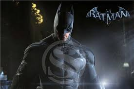 Knight Home Decor Online Buy Wholesale Batman Arkham Knight Wall Sticker From China