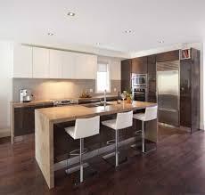 kitchen room design glossy ikea kitchen decoration brown kitchen