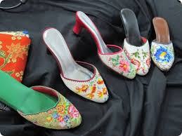 nyonya beaded shoes heritage pinterest beaded shoes beads