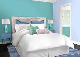 peinture chambre bleu turquoise chambre bleu vert avec best chambre bleu turquoise et jaune photos