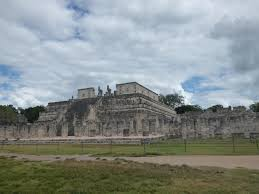 Monuments Amp Archaeological Sites Heritage For Peace by Sholar Eunjung At The Temple Of Kukulkan And Chichen Itza U2013 Osiris