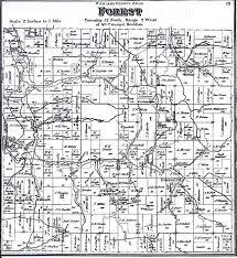 1874 richland county plat maps