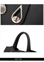 woman handbags south korea trend leather messenger bags luxury