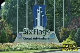 Six Flags Ad Six Flags Great Adventure