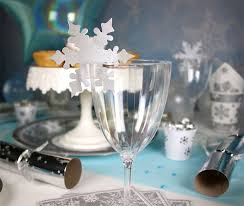 how to throw a magical winter wonderland party party delights blog