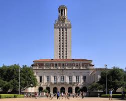 list of colleges and universities in texas wikipedia