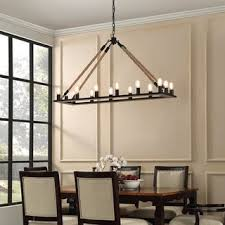 Home Decor Outlet Shop For Bridge Industrial Modern Chandelier Get Free Shipping At