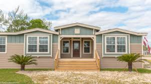 the hacienda vr41604a manufactured home floor plan or modular
