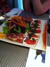 d馗oration des plats en cuisine suggestion picture of l entracte blagnac tripadvisor