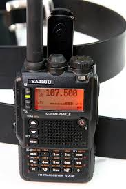 Radio Base Station Vhf Air Band Frequency Mobile Radio Communication For Preppers The Quiet Survivalist