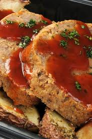 meatloaf stuffed with green beans green bean recipes