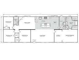 Clayton Manufactured Homes Floor Plans Fleetwood Mobile Home Floor Plans And Prices Clayton Homes 890