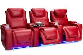 Home Theater Chair Seatcraft Equinox Home Theater Seats 4seating