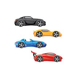 cartoon convertible car sports car audi q3 vector color cartoon convertible sports car