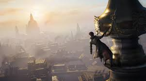 assassins creed syndicate video game wallpapers assassins creed art station evie frye syndicate wallpaper