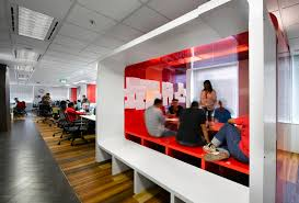Ogilvy Mather Offices Jakarta Office Snapshots