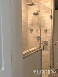 Shower Door Pull Shower Doors Custom Frameless Shower Doors Florida Shower Doors