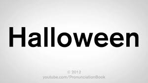 how to say thanksgiving in spanish how to pronounce halloween youtube