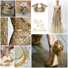 gold wedding theme gold wedding theme thebluntbride