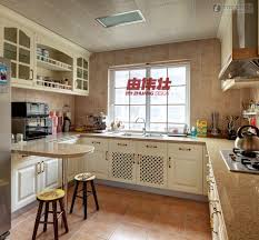 new design of kitchen home decoration ideas