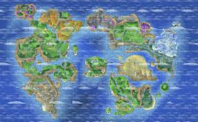 Map Quests Dragon U0027s Den U003e Dragon Quest Ix Ds U003e Maps