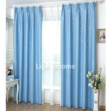 Blackout Curtains For Nursery Blackout Nursery Curtains Mirak Info