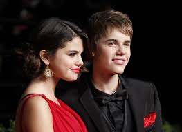 justin bieber and selena gomez baby singer u0027flirting with