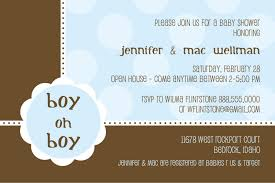 template baby shower invitations for boy