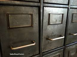 meuble de metier industriel un meuble de métier à casier tout métal indus home factory