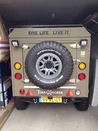 offroad trailer offroad trailer almost finished land rover defender pinterest