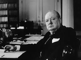 Winston Churchill And The Iron Curtain The Greatest Briton Ten Things You May Not Know About Sir Winston
