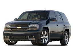 chevrolet trailblazer 2008 2008 chevrolet trailblazer gallery j d power cars