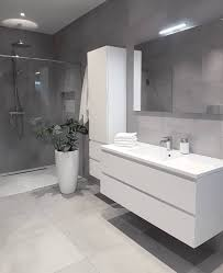 Grey Bathroom Designs 5 006 Mentions J U0027aime 41 Commentaires Norway Rebecca Inspo