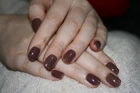 swiss miss brown nevertoomuchglitter nail wonderland