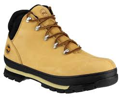 timberland splitrock pro safety boots wheat safety boots r us