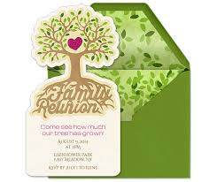 Centerpieces For Family Reunions Table by Family Reunion Party Guide Evite