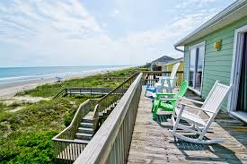 a sea star w oceanfront duplex emerald isle crystal coast