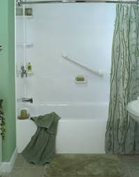 Bathroom Tub Inserts by Smartbath Company Of South Florida Acrylic Tub And Shower Liners