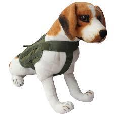 tactical k9 training dog vest service dog harness police military