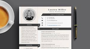 Eye Catching Resume 13 Attention Grabbing Resume Examples Glassdoor Blog