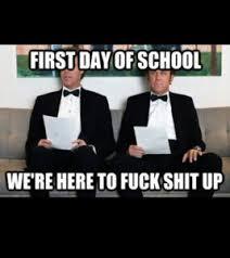 Fuck School Memes - 50 funny school memes