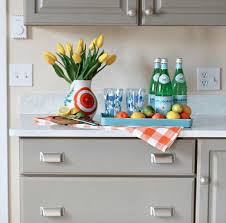 linen chalk paint kitchen cabinets painted kitchen cabinets linen chalk paint stylish