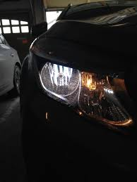 mercedes headlights i want to change my headlights mercedes gla forum