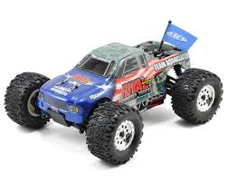 team rival mini 1 18 rtr electric monster truck