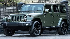 jeep wrangler saharah jeep wrangler cj300 by kahn design is a regal rock hopper