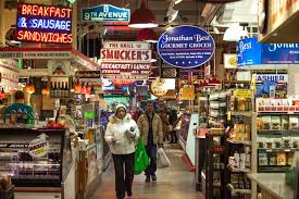 for now you can shop at reading terminal market phillyvoice