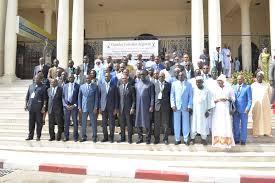 les chambres consulaires seizième assemblée générale de la chambre consulaire régionale de